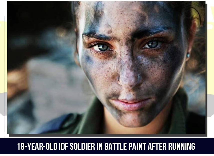 IDF soldier